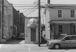 Vanceburg, Kentucky from Along The Ohio (1985-1998)