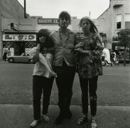 Haight Ashbury (group), 1968