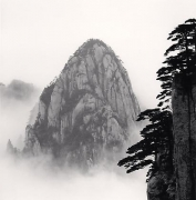 Huangshan Mountains, Study 9, Anhui, China, 2008