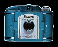 Beacon Two-Twenty Five