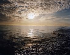 Len Jenshel, Disko Bay, Ilulissat, Greenland, chromogenic print