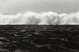 White Water Wave, Zuma Beach, CA