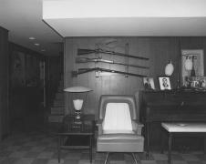 #34 clubroom, Stevenson, Maryland, 1977-1978