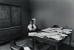 Lawyer, from American Business Interiors