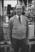 Warehouse foreman, Detroit, 1968