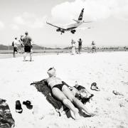 Jet Airliner #45