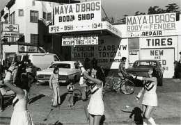 Los Angeles, 1974
