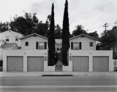 Multi-Unit Residence, Florida Street, University Heights, San Diego, CA