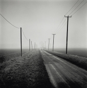 Staunt Road, from the series Drained, 2017