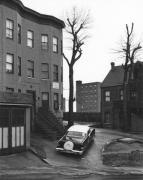 George Tice Car for sale, Patterson, NJ, 1969