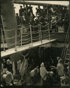 The Steerage 1907/printed on or before 1913