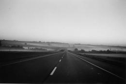 Autolandscape, Iowa, 1971