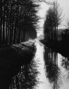 Brett Weston Holland Canal