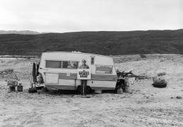 Saline Valley, California, 1983
