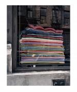 Blanket, 1986, chromogenic print