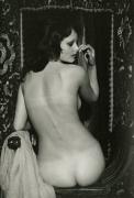 Magda, 1974 vintage gelatin silver print