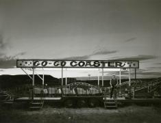 Go-Go Coaster, Inland Empire, Shelby Montana