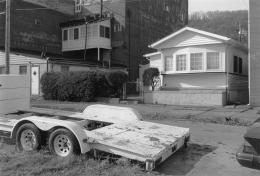 Wellsville, Ohio from Along The Ohio (1985-1998)