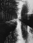 Brett Weston Holland Canal