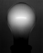 Light Bulb 5 (CP), 2001