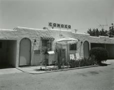 John Schott untitled, from Route 66 Motels