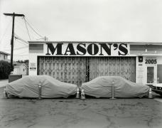 Michael Mulno, Industrial Facade (Mason's)