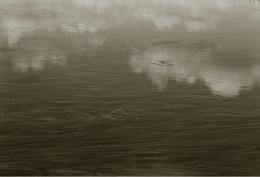 Northern Lake, Boundary Water, MN, 1998