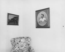 #31 dressing room, Pikesville, Maryland, 1977-1978