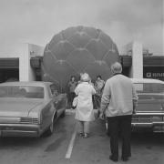 Castroville, CA, 1974