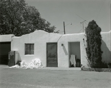 John Schott untitled, from Route 66 Motels