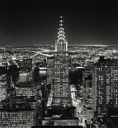 Chrysler Building, Study 1, New York, New York, 2006