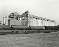 Farmer's Union Grain Terminal #2, St.Paul, 1976-77