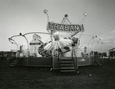 Randal Levenson Trabant, Flaxton, North Dakota