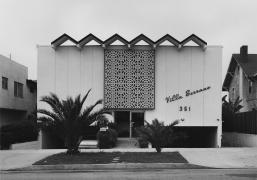 Bevan Davies, Los Angeles