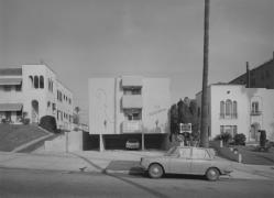 Bevan Davies 116 Berendo, Los Angeles, 1976