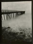 Ruth Thorne-Thomsen, Untitled (pier), 1978