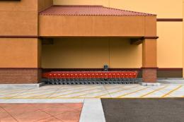 Home Depot, San Luis Obispo. California, 2003