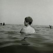 Coney Island, NY, 1973, vintage gelatin silver print, 7 x 7 inches