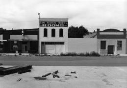 Wells, Nevada, 1987