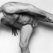 Side View, Bent, 1985