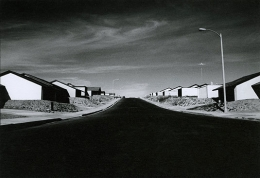 Untitled, 1970, vintage gelatin silver print, 5  1/2 x 8 inches