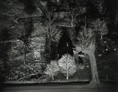 Farmhouse, LeRoy, NY, 1981