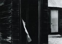 Miner's Shack, Bodie, CA, 1964