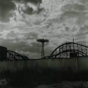 Stephen Salmieri, Coney Island, 1969
