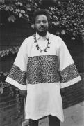 Frank Ditto, community organizer, Detroit, 1968