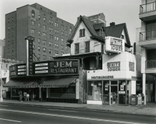 George Tice Pacific Avenue, Atlantic City, NJ