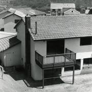 Unoccupied Home, Diamond Bar, 1980