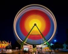 Giant Wheel 2001