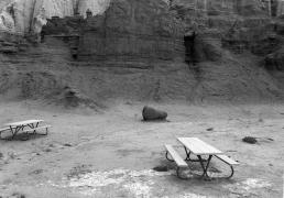 Goblin Valley, Utah #3, 1989