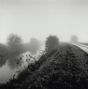 Catchwater Drain, from the series Drained, 2016